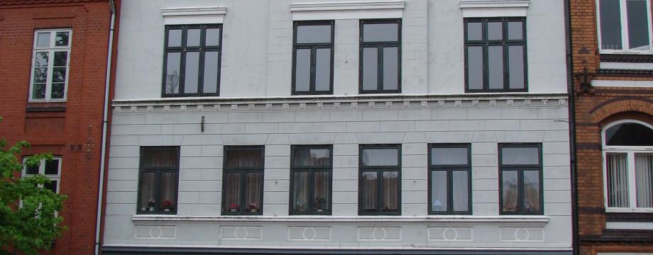 Klosteret 2, 6100 Haderslev