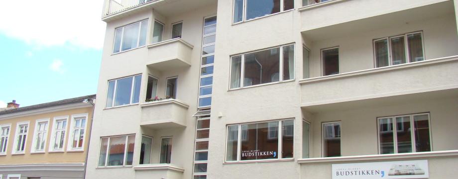 Riddergade 15, 7000 Fredericia