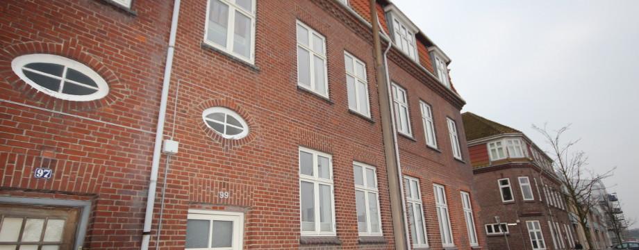 Kongensgade 99, 7000 Fredericia