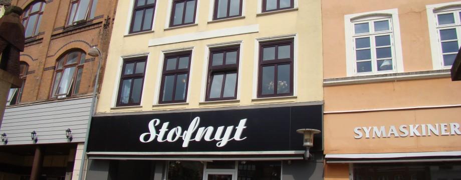 Katsund 7, 6100 Haderslev